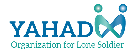 yahad_English logo